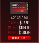 Click here to purchase MyDigitalSSD BP4 Slim 7 Series 2.5 Inch SATA III 6G SSDs