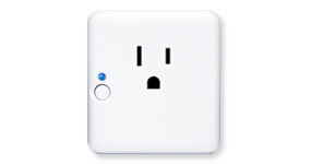 CentraLite 3 Smart Plug Model 3200 Smart Outlet for Home Appliances for Samsung SmartThings and other Smart Hubs with Zigbee Wireless - 4257050-RZHACE