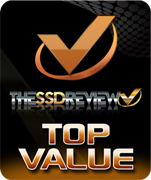 The SSD Review Top Value Award