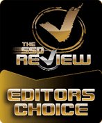 TheSSDReview Editor's Choice Award
