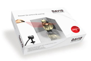David Vision Systems 3D Laser Scanning Kit
