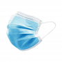 ENHUI Sterilized Disposable 3-Ply Non-Woven Medical Grade Earloop Adult Mask