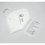 Nan Qi Xing KN-1 KN95 GB2626-2006 Disposable Non-Woven Protective Face Mask Certificate of Conformity