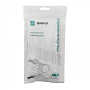 ENHUI Disposable 3-Ply Non-Woven Medical Grade Earloop Face Mask - 10 Pack Front