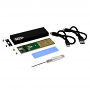 MyDigitalSSD M2X+ Adapter Enclosure Package Contents
