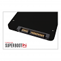 240GB MyDigitalSSD Super Boot 2 Slim 7 2.5 Inch SATA 6G SSD Back
