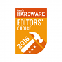 MyDigitalSSD BPX earns Tom's Hardware Editor Choice 2016 Award