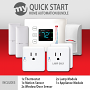 Quick Start Home Automation Bundle for Samsung SmartThings