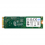 360GB Intel SSD Pro 5400s Series 2280 SATA III M.2 Back
