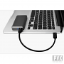 MyDigitalSSD PVX Portable Thunderbolt 3 SSD with Macbook