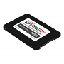 240GB MyDigitalSSD Super Boot 2 Slim 7 2.5 Inch SATA 6G SSD Angled