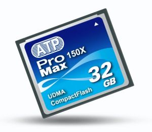ATP 32GB ProMax 150X CF Compact Flash Card - AF32GCFP