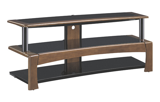 65 inch wood tv stand 2