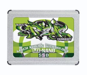 "MX-Technology 240GB 1.8"" PATA MX-NANO Series ZIF SSD - MXSSD1MNANOZ-240G"