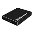 MyDigitalSSD 1TB BOOST USB 3.1 SuperSpeed Plus UASP Portable SSD Solid State Drive - Black - MDMSR-BST-1TB-BK