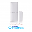 Visonic MCT-340 E Wireless Door Window Temperature Sensor 2.4ghz ZigBee - Now Works Natively with Samsung SmartThings Hub