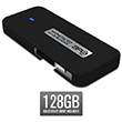 MyDigitalSSD BP5 SuperSpeed USB 3.0 SATA M.2 NGFF SSD UASP Enclosure Combo with 128GB Solid State Drive - MDM2-BP5-128-COMBO
