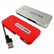 MyDigitalSSD 256GB BP5 SuperSpeed USB 3.0 UASP Compliant Mobile SSD with Integrated USB Cable - MDM2-BP5-0256