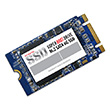 MyDigitalSSD 128GB Super Boot Drive 42mm SATA III (6G) M.2 2242 NGFF SSD - MDM242-SB-128