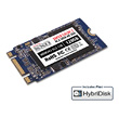 MyDigitalSSD 128GB Super Cache 2 42mm SATA III (6G) M.2 2242 NGFF SSD with FNet HybriDisk Cache Software - MDM242-SC2-128