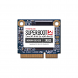 MyDigitalSSD 240GB (256GB) Super Boot 2 (SB2) 25mm SATA III (6G) Half-Size mSATA Mini SSD - MDMSM-SB2-0256