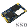 MyDigitalSSD 16GB DDR2 Super Cache mSATA SSD Solid State Drive - MDSMS-5016