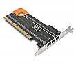 LaCie FireWire 800 PCI Card - Design by Sismo - 130821