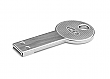 LaCie 16GB CooKey USB 2.0 Key Storage by 5.5 Designers - 131050