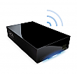 LaCie 1TB Wireless Space Network Storage - Wi-Fi b/g/n | Gigabit Ethernet - 301932