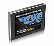 "MX-Technology 240GB 2.5"" SATA III 6G MX-DS FUSION Series SandForce SSD - MXSSD3MDSF-240G"
