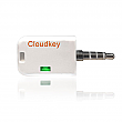 CloudKey ID and Password Protector for iOS Mobile Devices