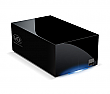 LaCie 2TB Network Space MAX Network Storage - Gigabit Ethernet | USB 2.0 - 301519KUA