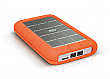 LaCie 500GB Rugged Triple Mobile Hard Drive - USB 3.0 | USB 2.0 | FireWire 800 - 301982
