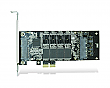 MX-Technology 256GB MX-EXPRESS Series PCIe 2.0 x2 SSD Internal Solid State Drive - MXSSDEPCIE-256G