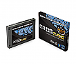 "MX-Technology 120GB 2.5"" SATA III 6G SLC MX-DS Turbo Premium Series SandForce SSD - MXSSD3SDSTP-120G"