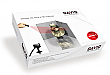 DAVID Laserscanner 3D Scanning System Starter-Kit Version 2 - STARTER-KIT-2