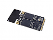 KingSpec 64GB Extended Temp Series 50MM PCI-e SSD for Dell Mini 9, Vostro A90, Asus T91MT - KSD-PMP.6-064