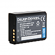 Delkin Devices Canon LPE10 Rechargeable Premium Li-ion Battery - DD/LPE10