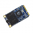 Super Talent 64GB MLC CoreStore MV True Mini PCI-e Netbook SSD Solid State Drive - SR64C8MME