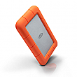 LaCie 500GB Rugged Mini 7200rpm Mobile Hard Drive - USB 3.0 | USB 2.0 - 301556