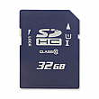 MyDigitalSSD 32GB Class 10 UHS-1 SDHC Card w/ HD Video Recording - MDSDHC-32-CL10