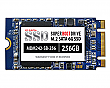MyDigitalSSD 256GB Super Boot Drive 42mm SATA III (6G) M.2 2242 NGFF SSD - MDM242-SB-256