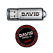 DAVID 4 Pro 3D Scanning Software - DAVID-4-PRO-USB
