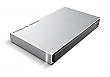 LaCie 500GB Porsche Design P'9221 Mobile Hard Drive - USB 2.0 - 9000126
