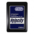 "ATP 8GB Velocity SI Lite Industrial Grade 2.5"" SATA II SSD - AF8GSSCD-OAAXP"