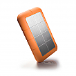 LaCie 2TB Rugged XL Desktop Hard Drive - eSATA 3Gb/s | Hi-Speed USB 2.0 - 301873U