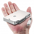 AKiTiO 256GB Thunderbolt Palm RAID Mobile SSD Solid State Drive - PMR-TIMS-AKT1H