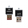 ATP 8GB Industrial Grade Endura SLC USB 2.0 Flash Drive - AF8GUFEDBK(I)-9AAXX