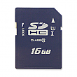 MyDigitalSSD 16GB Class 10 UHS-1 SDHC Card w/ HD Video Recording - MDSDHC-16-CL10