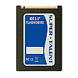 "Super Talent 128GB 2.5"" MLC DuraDrive ET2 IDE SSD Solid State Drive - FHM28GW25H"